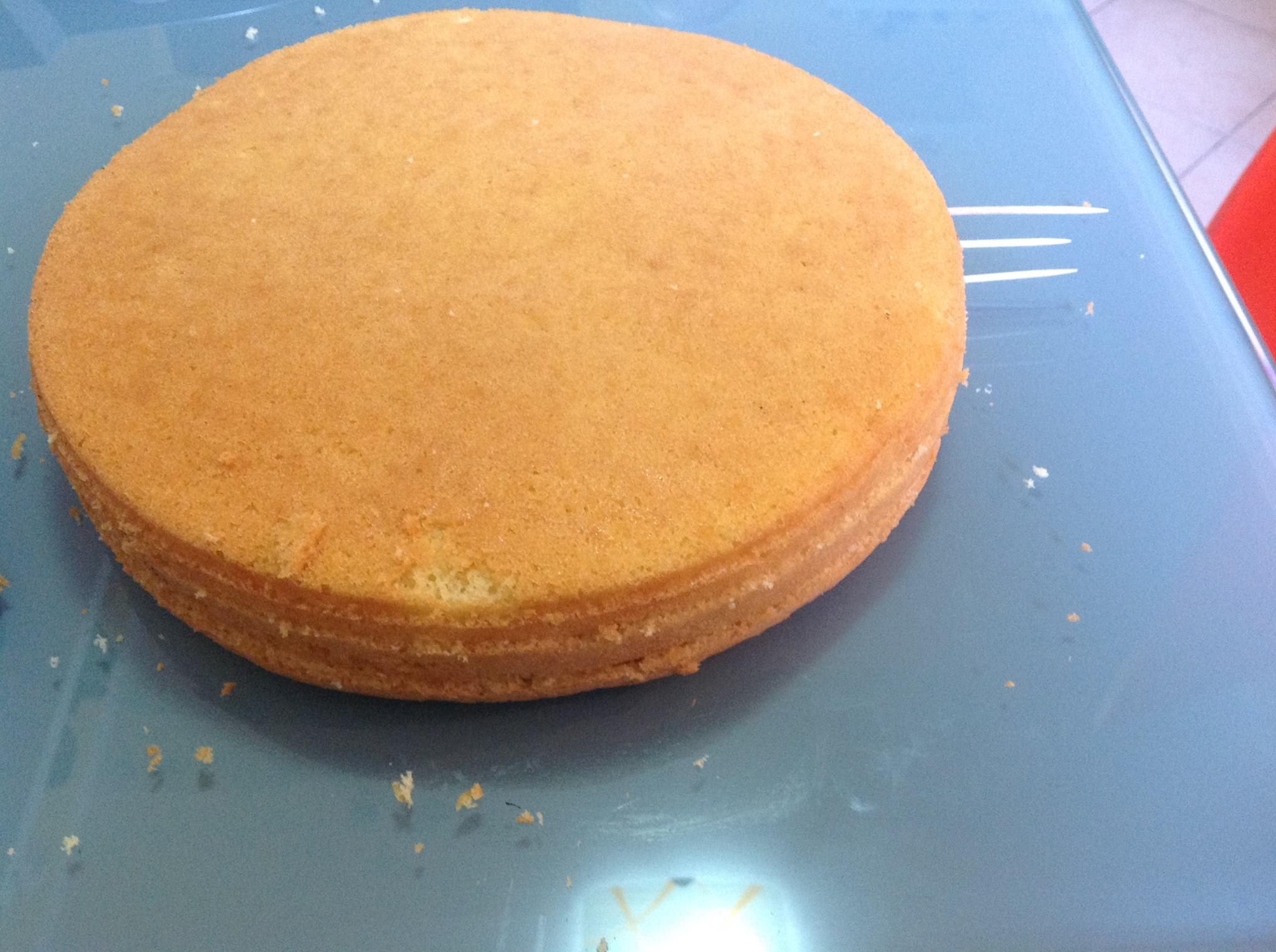 zena cake