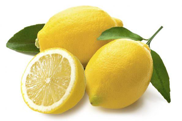 tagliare un limone, limoni sostenibili,