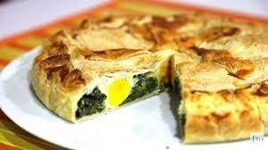 Torta Pasqualina e bietole dove comprarla a Genova, qaulora non vogliate prepararla a casa con le vostre mani.