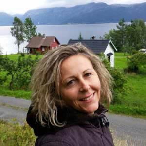 Maria Clavarino
