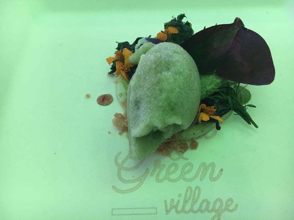 Food & Green Village