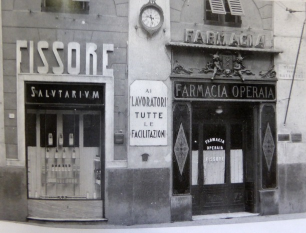 Piazza della Raibetta