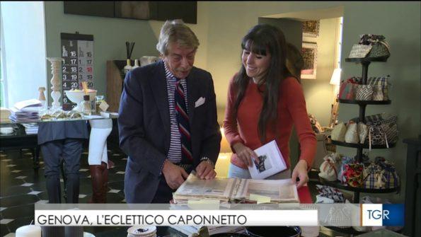 Sandro Caponnetto