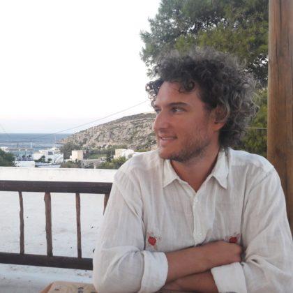 Giorgio Minestrini