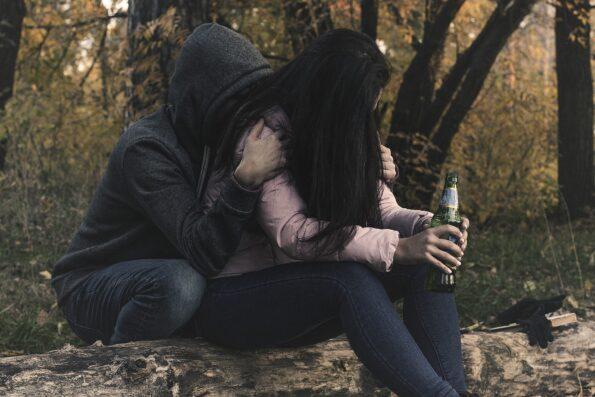 alcol e giovanissime