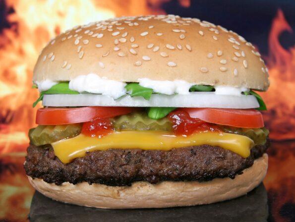 hamburger Genova, hamburger genova capitale,